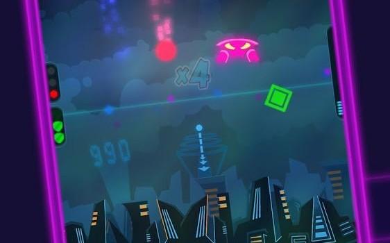 Neon Commander Ekran Görüntüleri - 2
