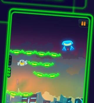 Neon Commander Ekran Görüntüleri - 1