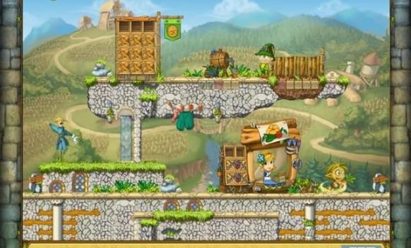 Neşeli Çiftlik Ekran Görüntüleri - 4