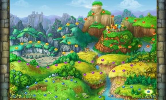 Neşeli Çiftlik Ekran Görüntüleri - 1