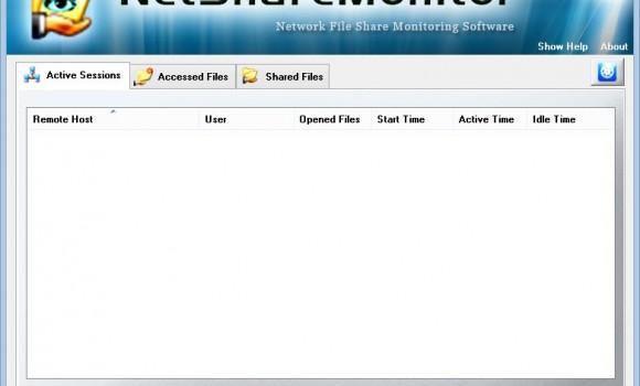 NetShareMonitor Ekran Görüntüleri - 3