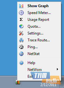 Networx Ekran Görüntüleri - 6