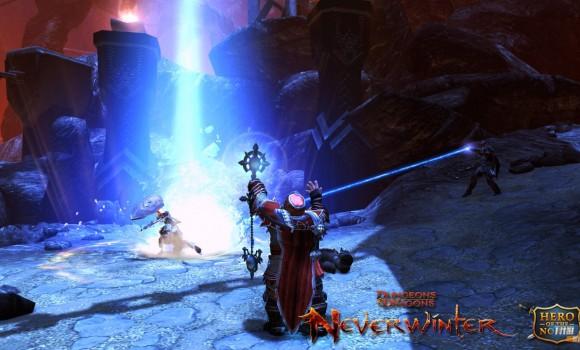 NeverWinter Ekran Görüntüleri - 7
