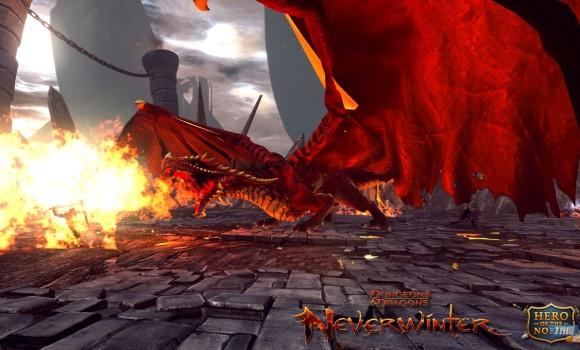 NeverWinter Ekran Görüntüleri - 1