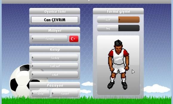 New Star Soccer 5 Ekran Görüntüleri - 9