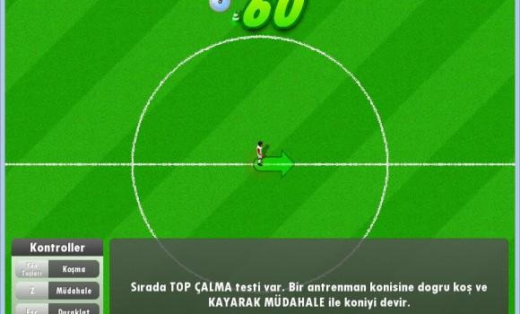 New Star Soccer 5 Ekran Görüntüleri - 8