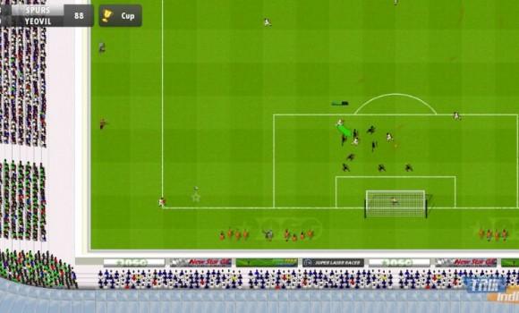 New Star Soccer 5 Ekran Görüntüleri - 1