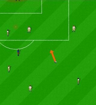 New Star Soccer Ekran Görüntüleri - 5
