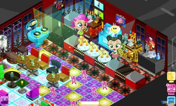 Nightclub Story Ekran Görüntüleri - 1