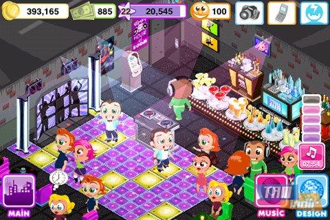 Nightclub Story Ekran Görüntüleri - 4