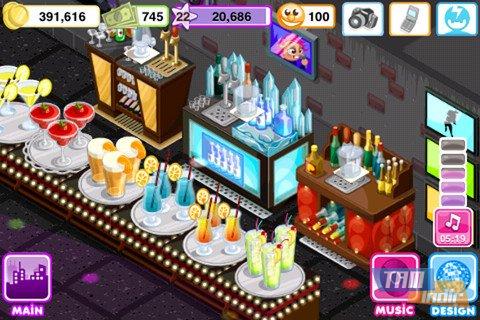 Nightclub Story Ekran Görüntüleri - 3