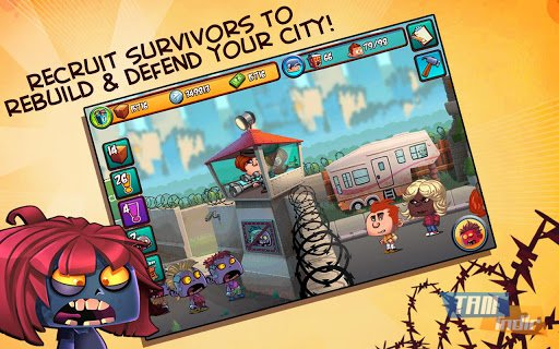 No Zombies Allowed Ekran Görüntüleri - 3