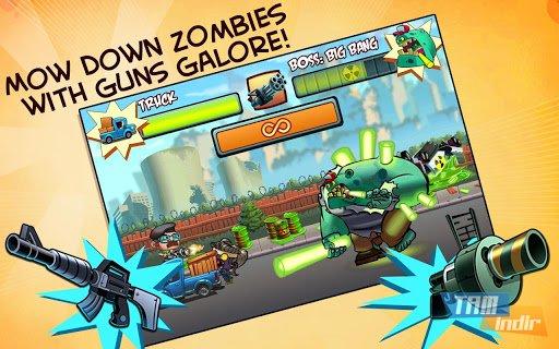 No Zombies Allowed Ekran Görüntüleri - 2