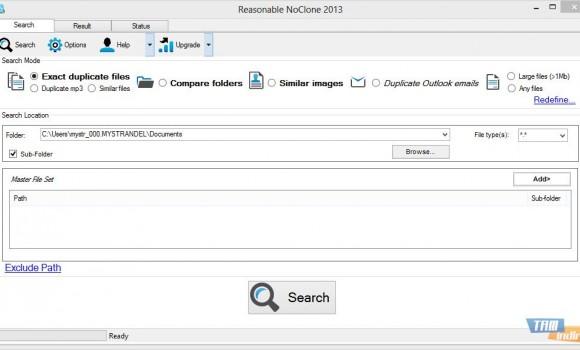 NoClone Free Edition Ekran Görüntüleri - 3