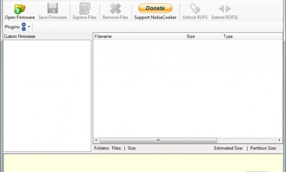 NokiaCooker Ekran Görüntüleri - 1