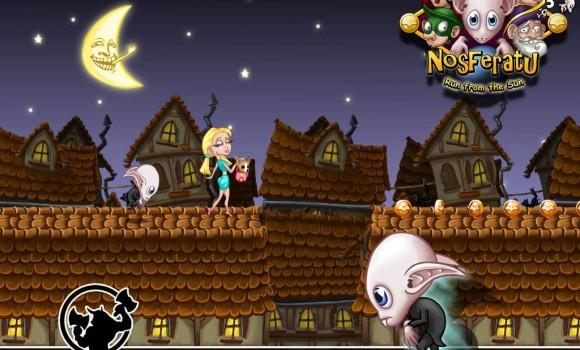 Nosferatu - Run from the Sun Ekran Görüntüleri - 3