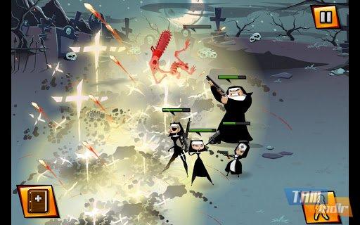 Nun Attack Ekran Görüntüleri - 1