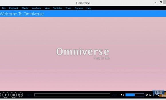 Omniverse Ekran Görüntüleri - 4
