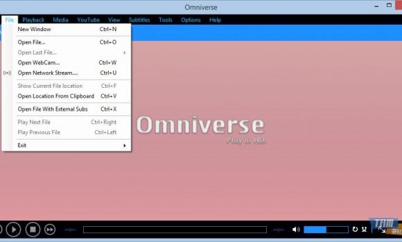 Omniverse Ekran Görüntüleri - 3