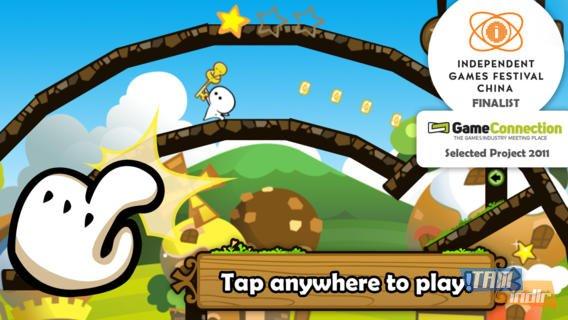 One Tap Hero Ekran Görüntüleri - 5