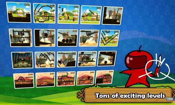 One Tap Hero Ekran Görüntüleri - 3