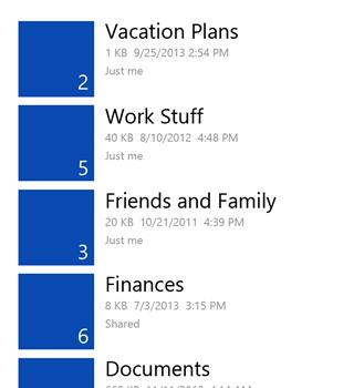 OneDrive Ekran Görüntüleri - 5