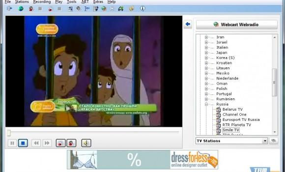 onlineTV Ekran Görüntüleri - 1