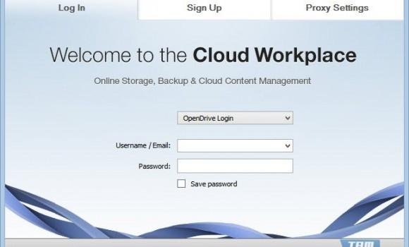 OpenDrive Ekran Görüntüleri - 3