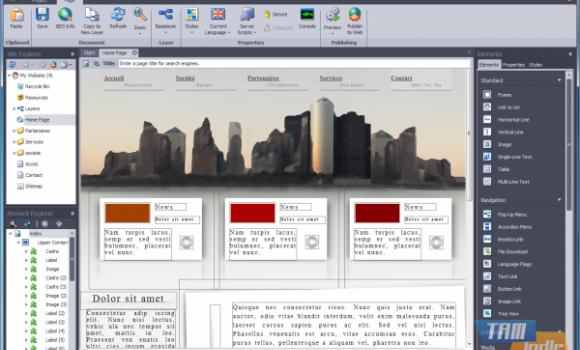 openElement Ekran Görüntüleri - 1