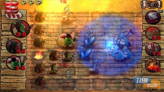 Orcs Must Survive Ekran Görüntüleri - 6