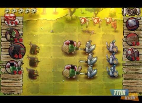 Orcs Must Survive Ekran Görüntüleri - 5