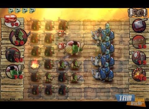 Orcs Must Survive Ekran Görüntüleri - 2