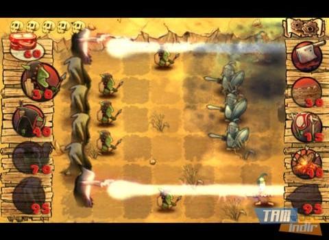 Orcs Must Survive Ekran Görüntüleri - 1