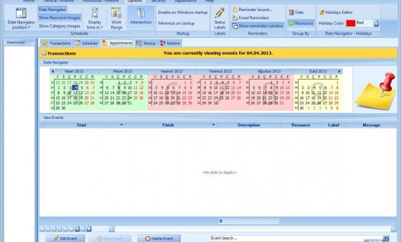 OrgFinances Ekran Görüntüleri - 7