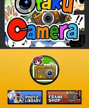Otaku Camera Ekran Görüntüleri - 3