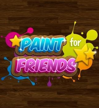 Paint for Friends Ekran Görüntüleri - 2