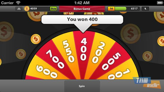 Party Slots Ekran Görüntüleri - 1
