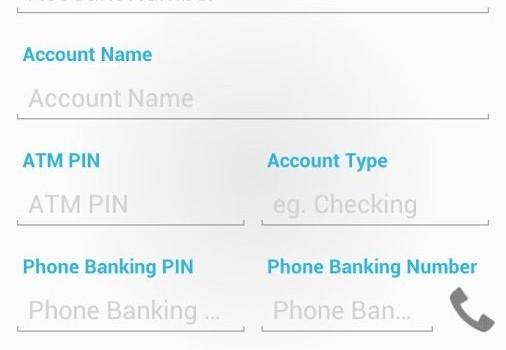 PassWallet - Password Manager Ekran Görüntüleri - 1