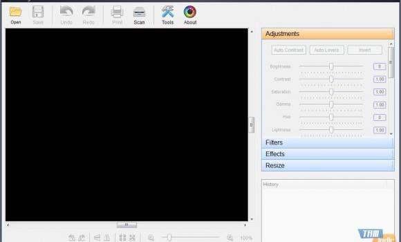 PC Image Editor Ekran Görüntüleri - 3