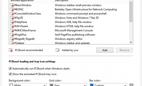 PCBoost Ekran Görüntüleri - 4