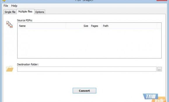 PDF Shaper Ekran Görüntüleri - 2