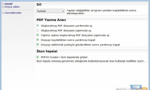 PDF24 Creator Ekran Görüntüleri - 3