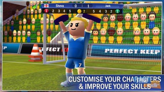 Perfect Kick Ekran Görüntüleri - 3