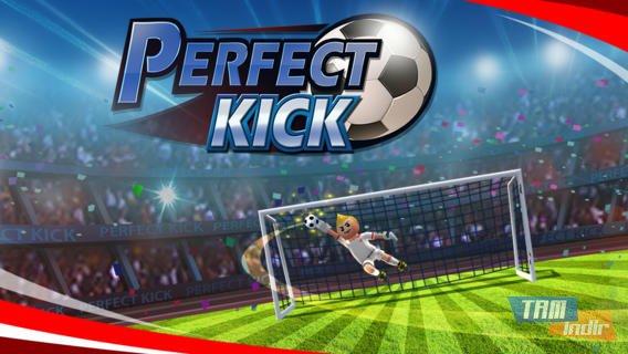 Perfect Kick Ekran Görüntüleri - 1