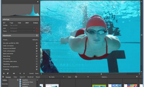Photo Ninja Ekran Görüntüleri - 3