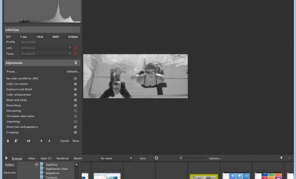 Photo Ninja Ekran Görüntüleri - 1