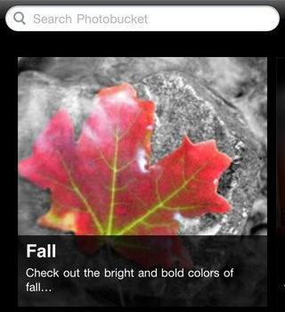 Photobucket Ekran Görüntüleri - 5