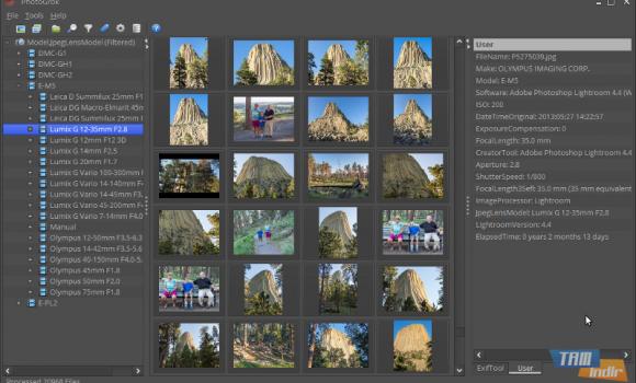 PhotoGrok Ekran Görüntüleri - 2
