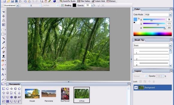 Photoplus SE Ekran Görüntüleri - 1
