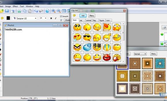 PhoXo Ekran Görüntüleri - 3